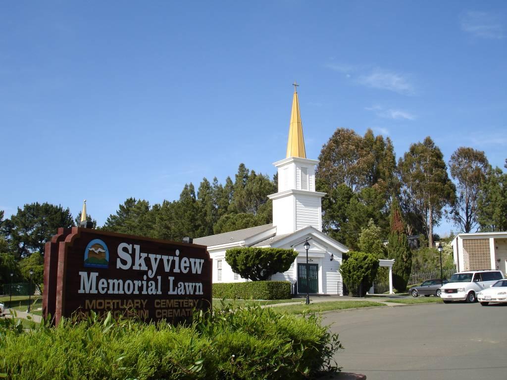 Skyview Memorial Lawn
