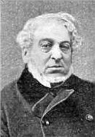 Lionel Nathan de Rothschild