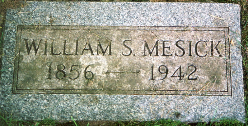 William Smith Mesick