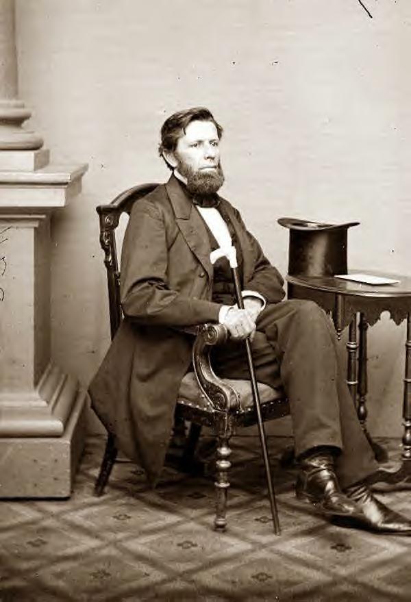 Thomas Clarke Theaker