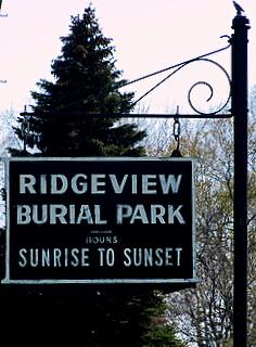 Ridgeview Burial Park