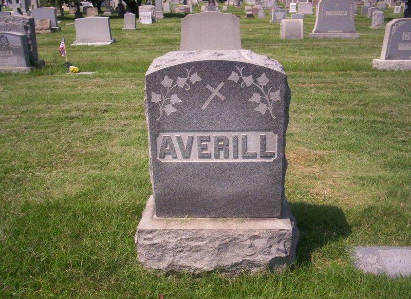 Averill