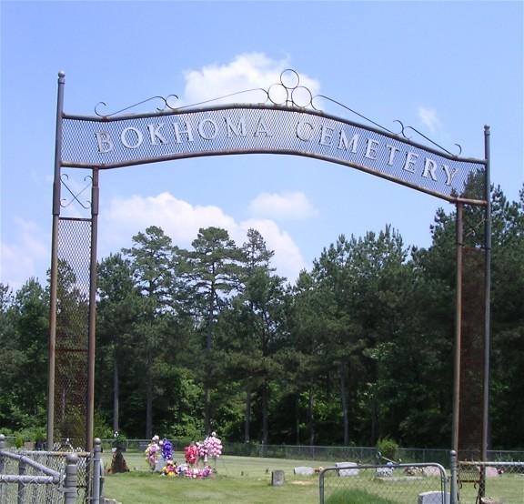 Bokhoma Cemetery