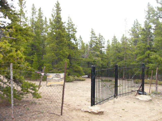 Bald Mountain Cemetery