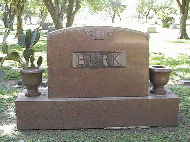 John Reese Burk