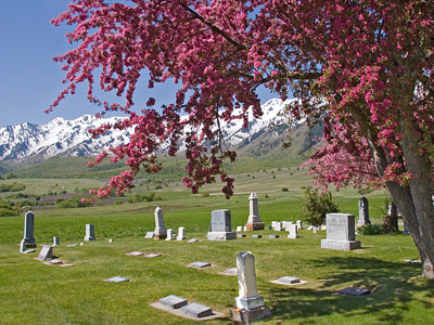 Mendon City Cemetery