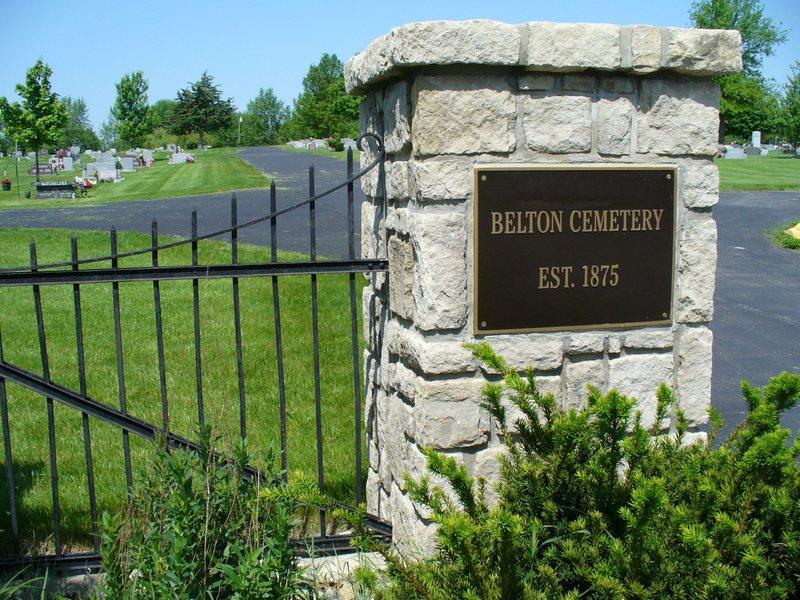 Belton Cemetery
