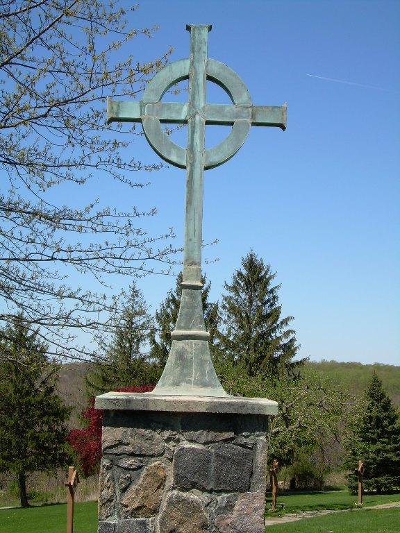 Maryknoll Cemetery