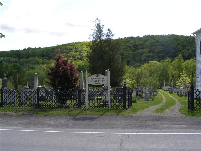 Spencertown Cemetery