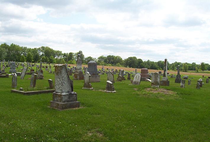 Clay City Cemetery
