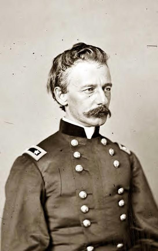 Henry Warner Slocum-Birthday