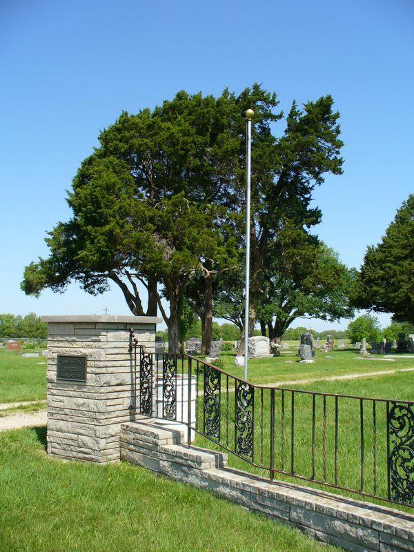 Balltown Cemetery