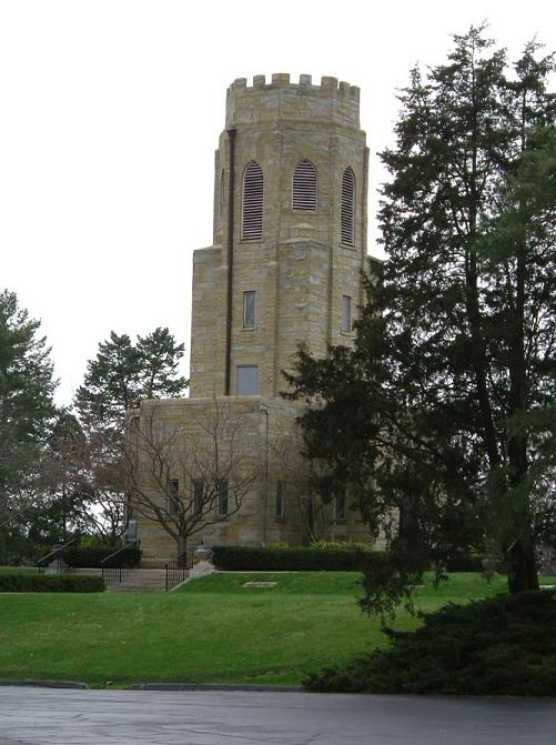Glen Rest Memorial Estate