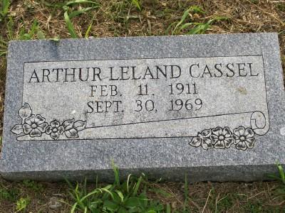 Arthur Leland Cassel