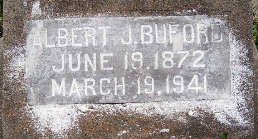 Albert J. Buford