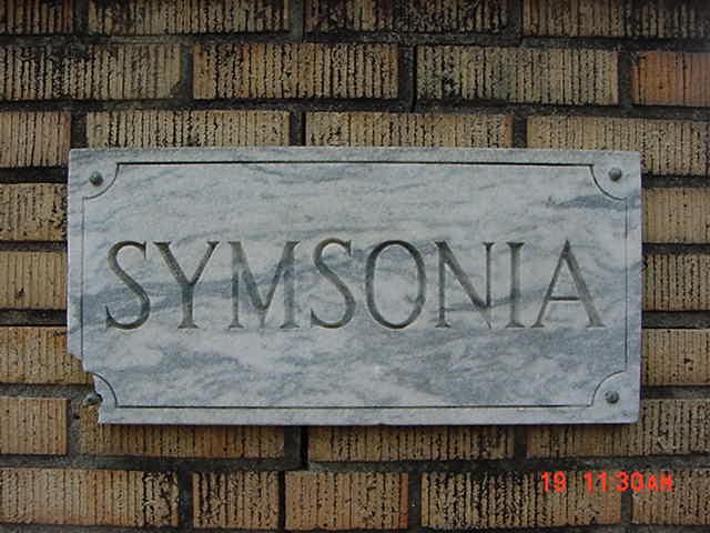 Symsonia Cemetery