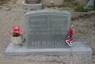 Melissa Frances Frances <i>Hightower</i> Herring