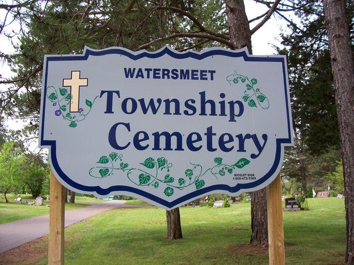 Watersmeet Township Cemetery