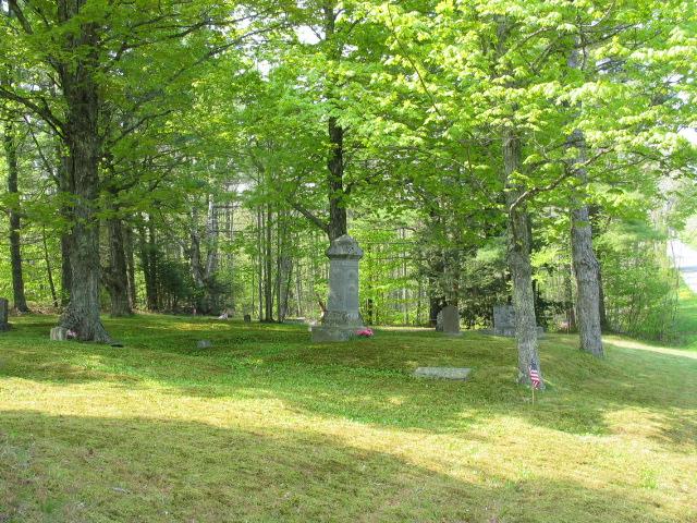 West Belfast Cemetery