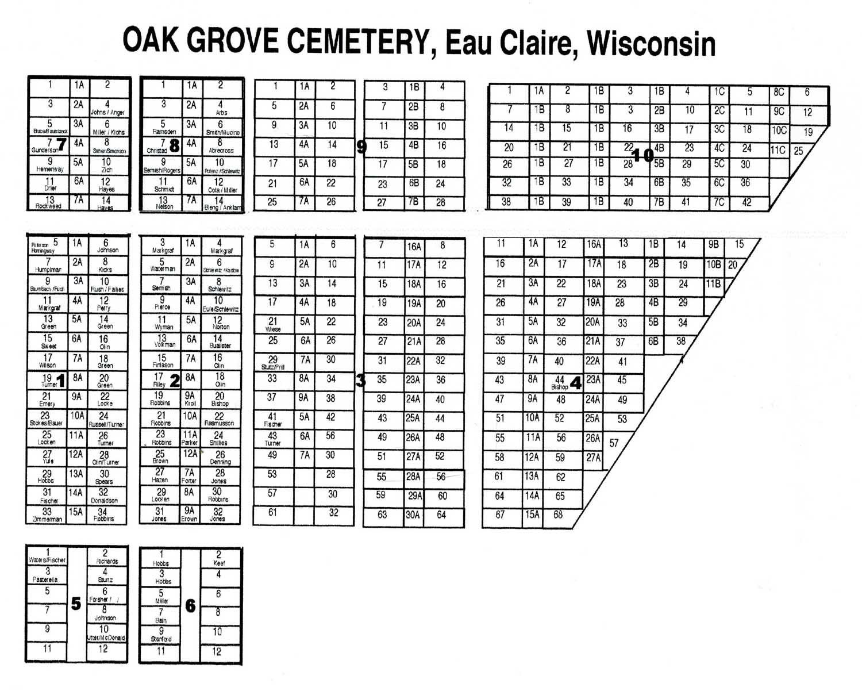 Oak Grove Cemetery