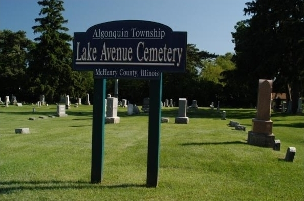Lake Avenue Cemetery