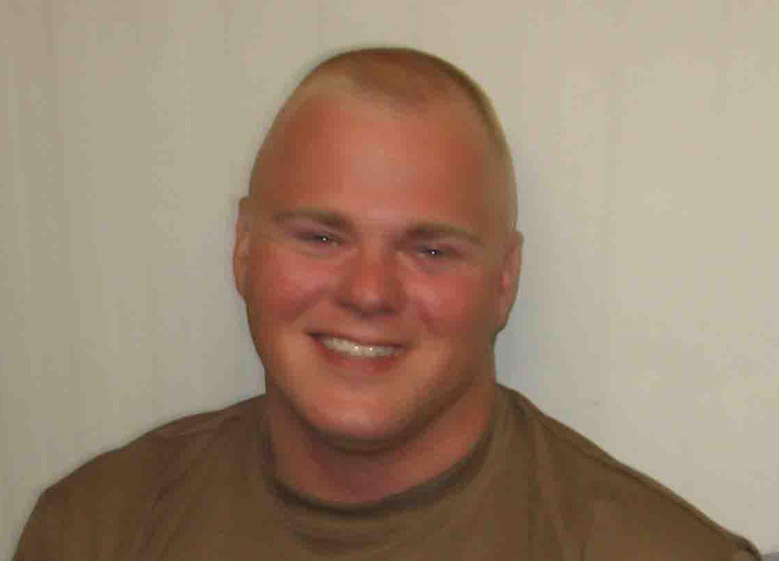 Sgt Kraig David Foyteck