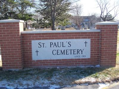 Saint Paul's Evangelical Cemetery