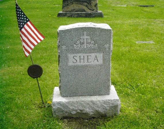 George R. Shea