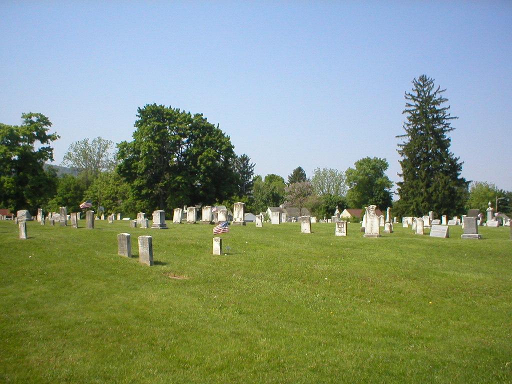 Boalsburg Cemetery