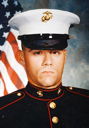 Sgt Michael Wayne Finke, Jr