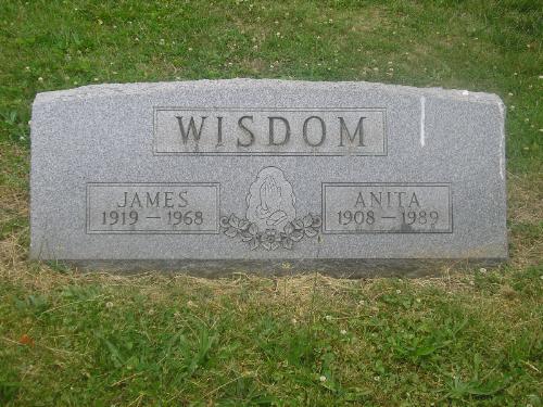 James M. Wisdom