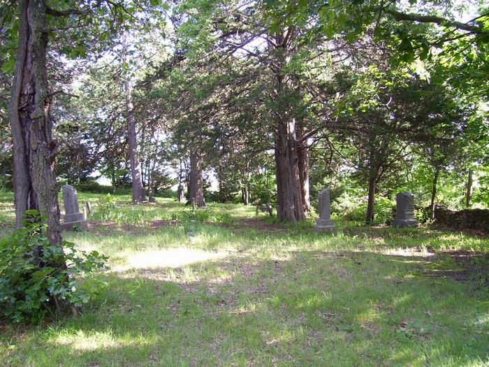 Ashcraft Cemetery
