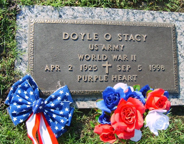 Doyle Otto Stacy