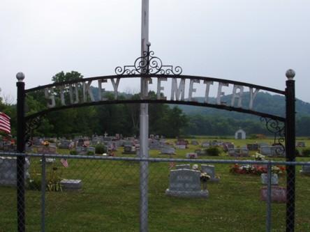 Stukey Cemetery