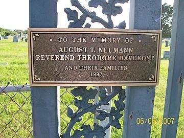 Perry United Methodist Cemetery