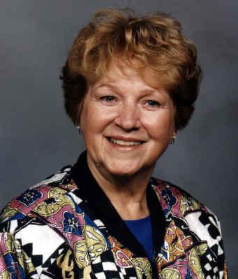 Helen M. Marshall