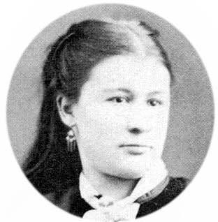 Luna Rosilie <i>Little</i> Gardiner