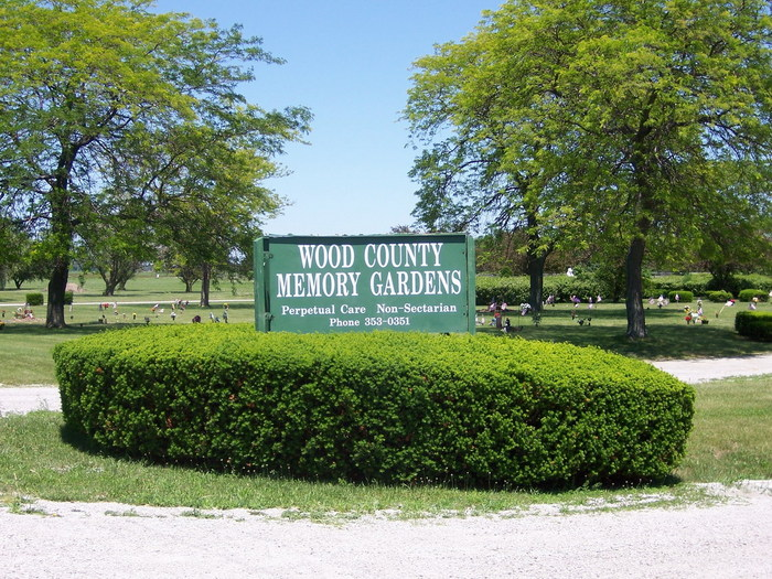 Wood County Memory Gardens in Bowling Green, Ohio - Find A