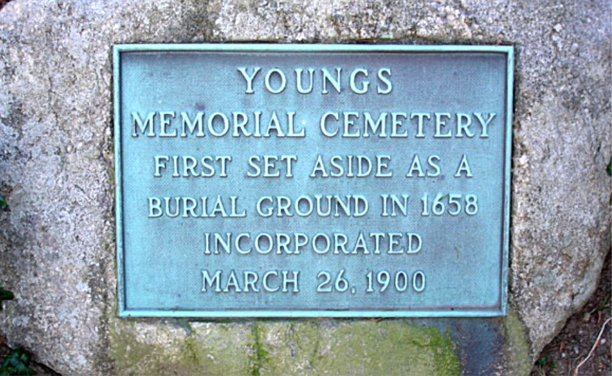 Youngs Memorial Cemetery