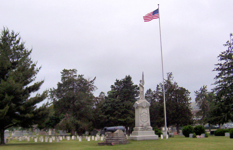 Mount Hope Cemetery and Mausoleum
