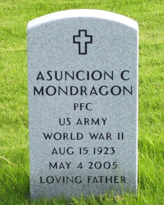 Asuncion C Mondragon