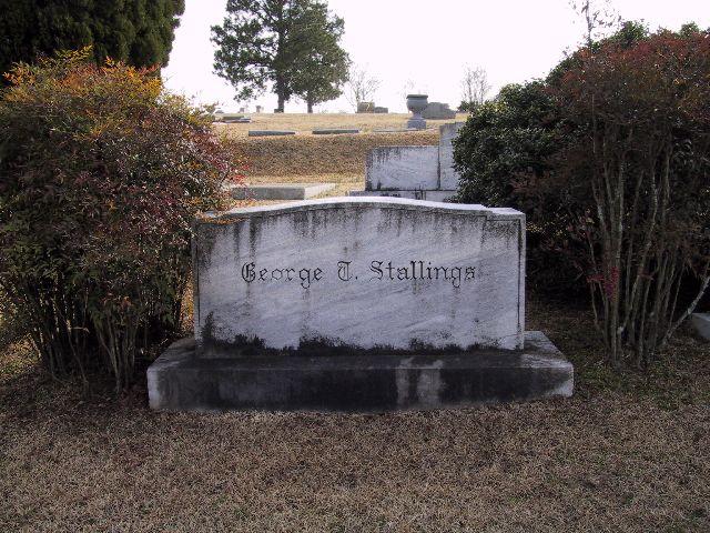 George Gentleman George Stallings