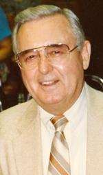 Ted Krutz, Sr
