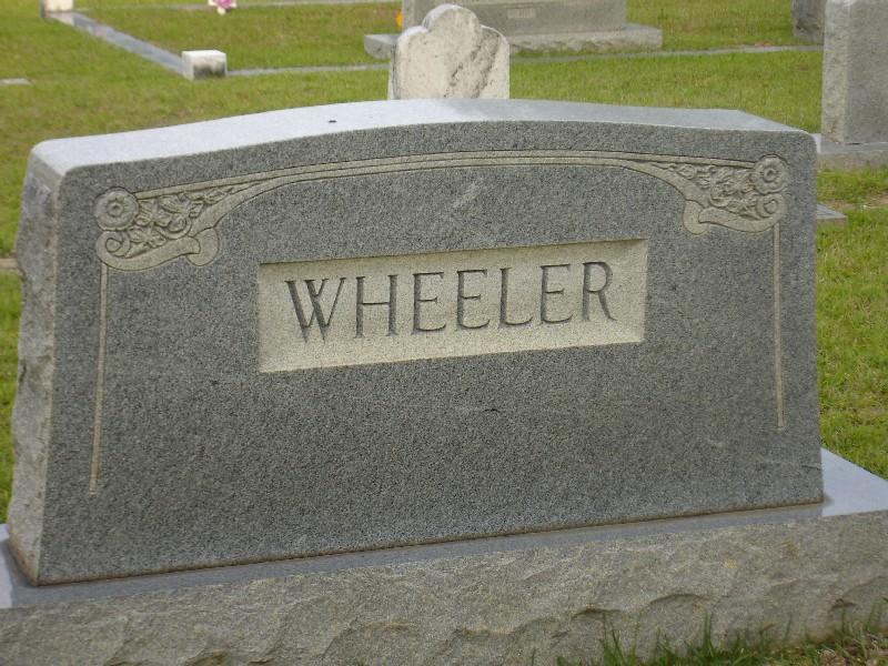 William T. Wheeler