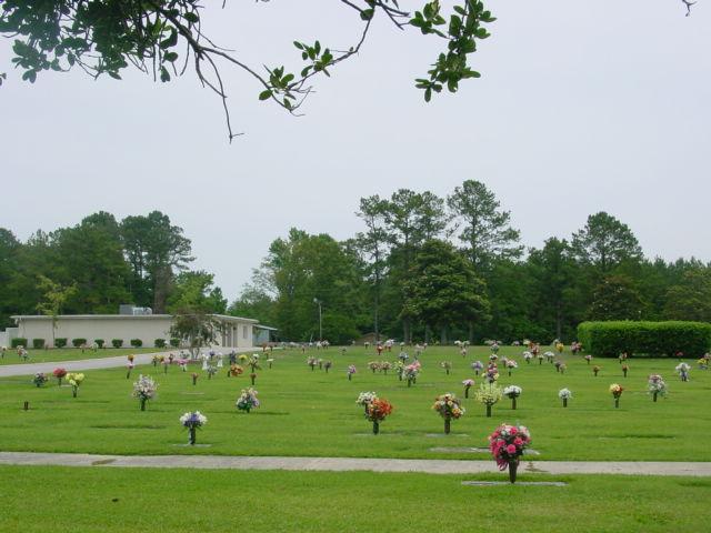Onslow Memorial Park