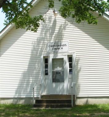 Crossroads Church Cemetery