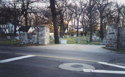 Garfield Park Cemetery In Grand Rapids Michigan Find A Grave Cemetery