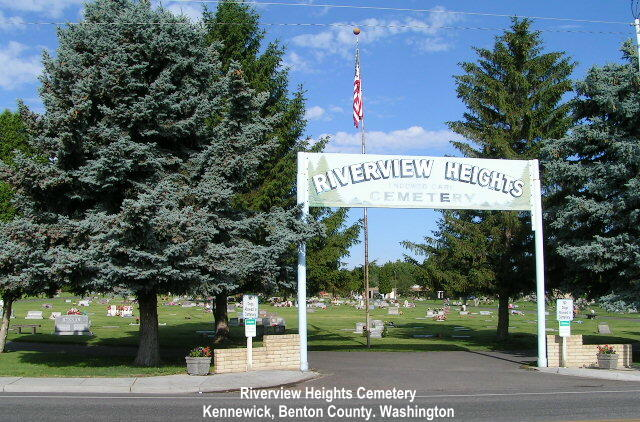 Riverview Heights Cemetery