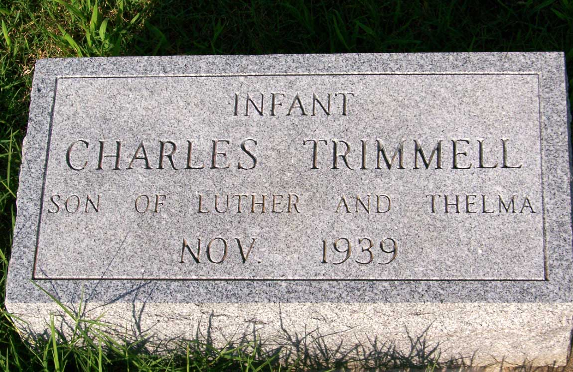 Charles Trimmell