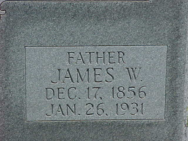 James W. Cessna